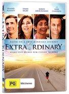 Extraordinary DVD
