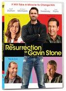 The Resurrection of Gavin Stone DVD