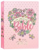 ESV My Creative Bible For Girls Softcover Paperback