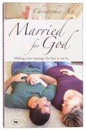 Married For God Paperback