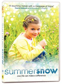 Product: Dvd Summer Snow Image