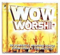 Album Image for Wow Worship Yellow Double CD - DISC 1