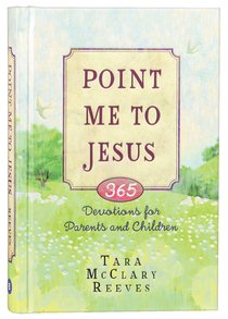 Product: Point Me To Jesus Image