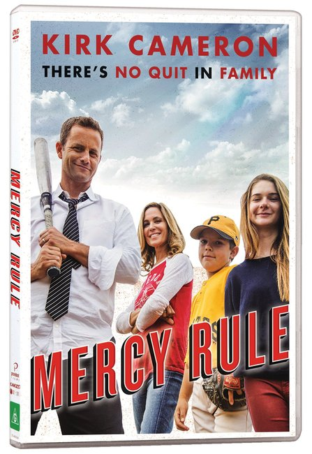 Product: Dvd Mercy Rule Image
