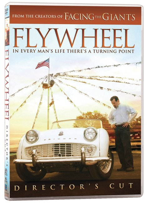 Product: Dvd Flywheel (Director's Cut) Image