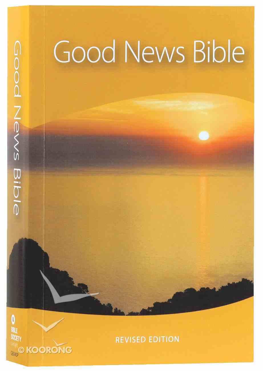 GNB Popular Revised Edition Sunrise Paperback
