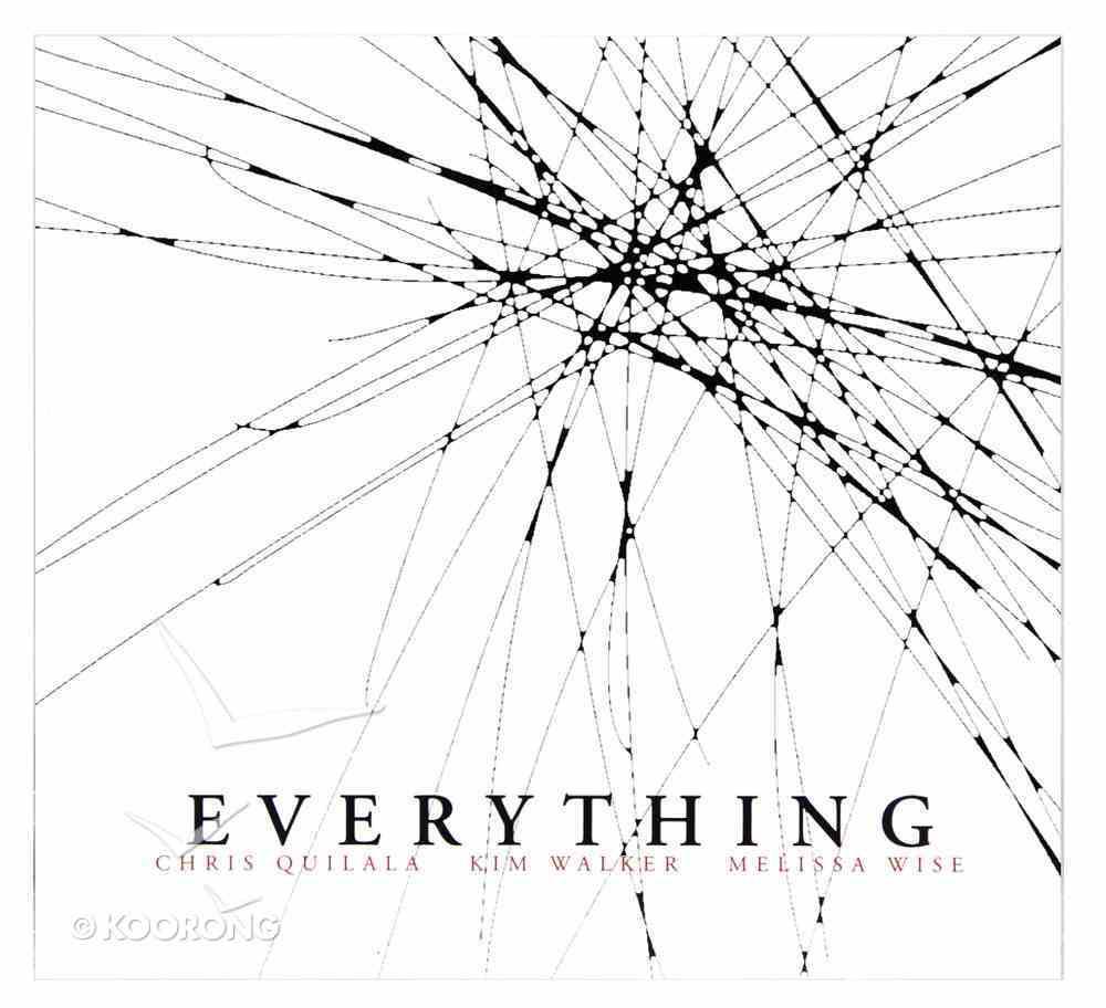 2006 Everything CD