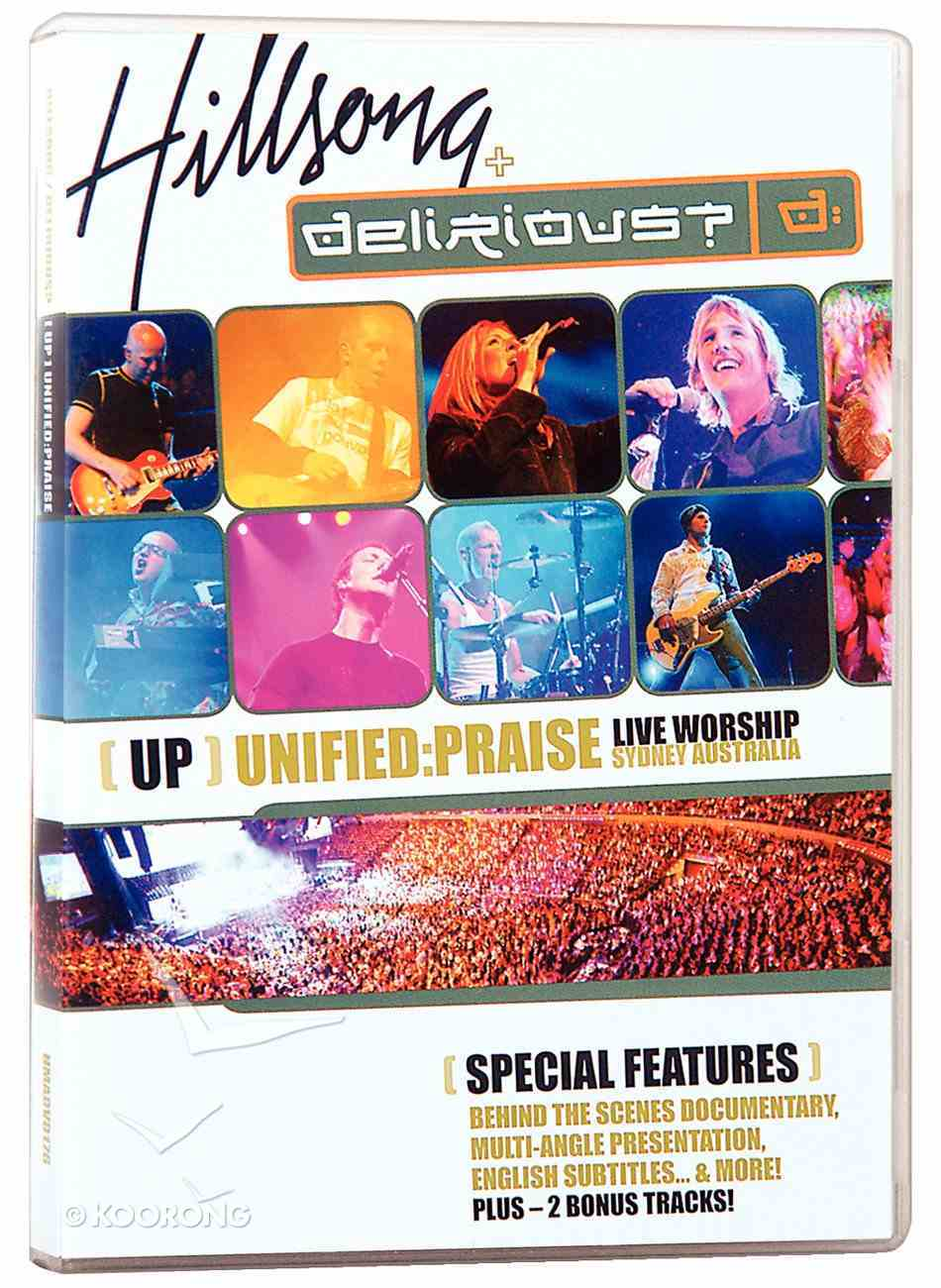 2004 Unified: Praise DVD