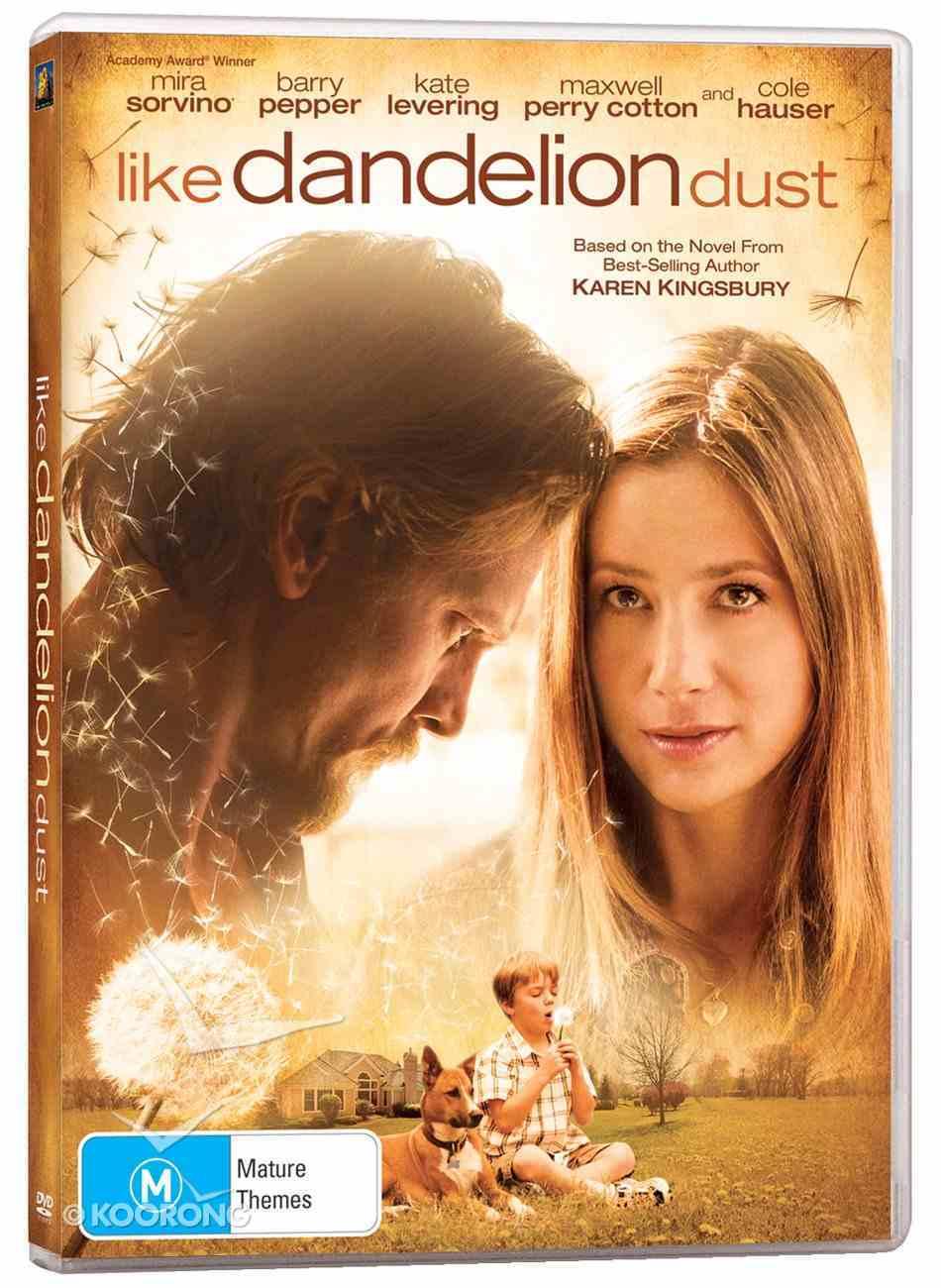 Like Dandelion Dust DVD