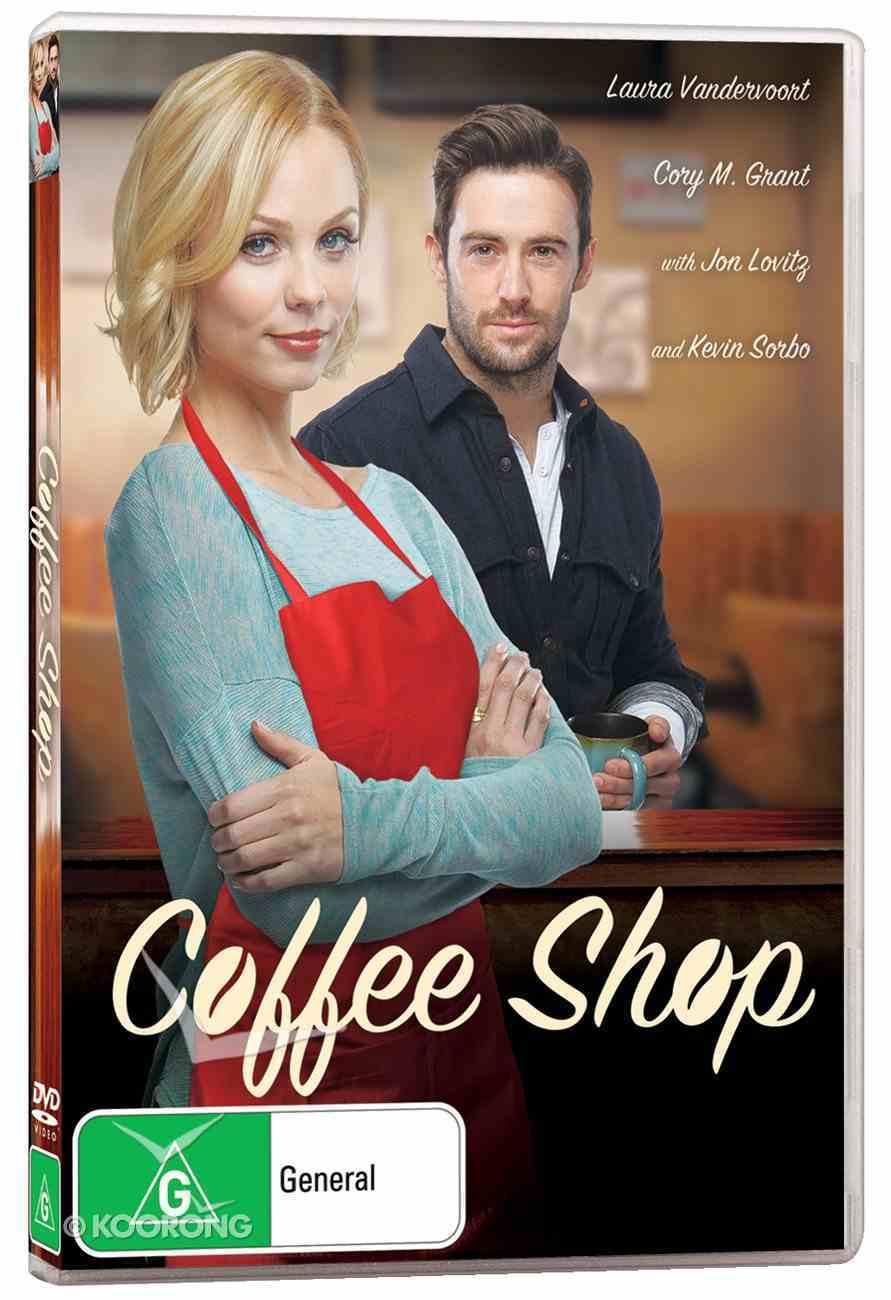 Coffee Shop DVD