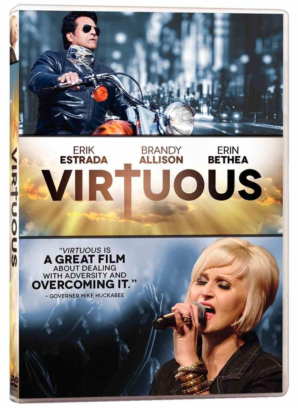 Virtuous DVD