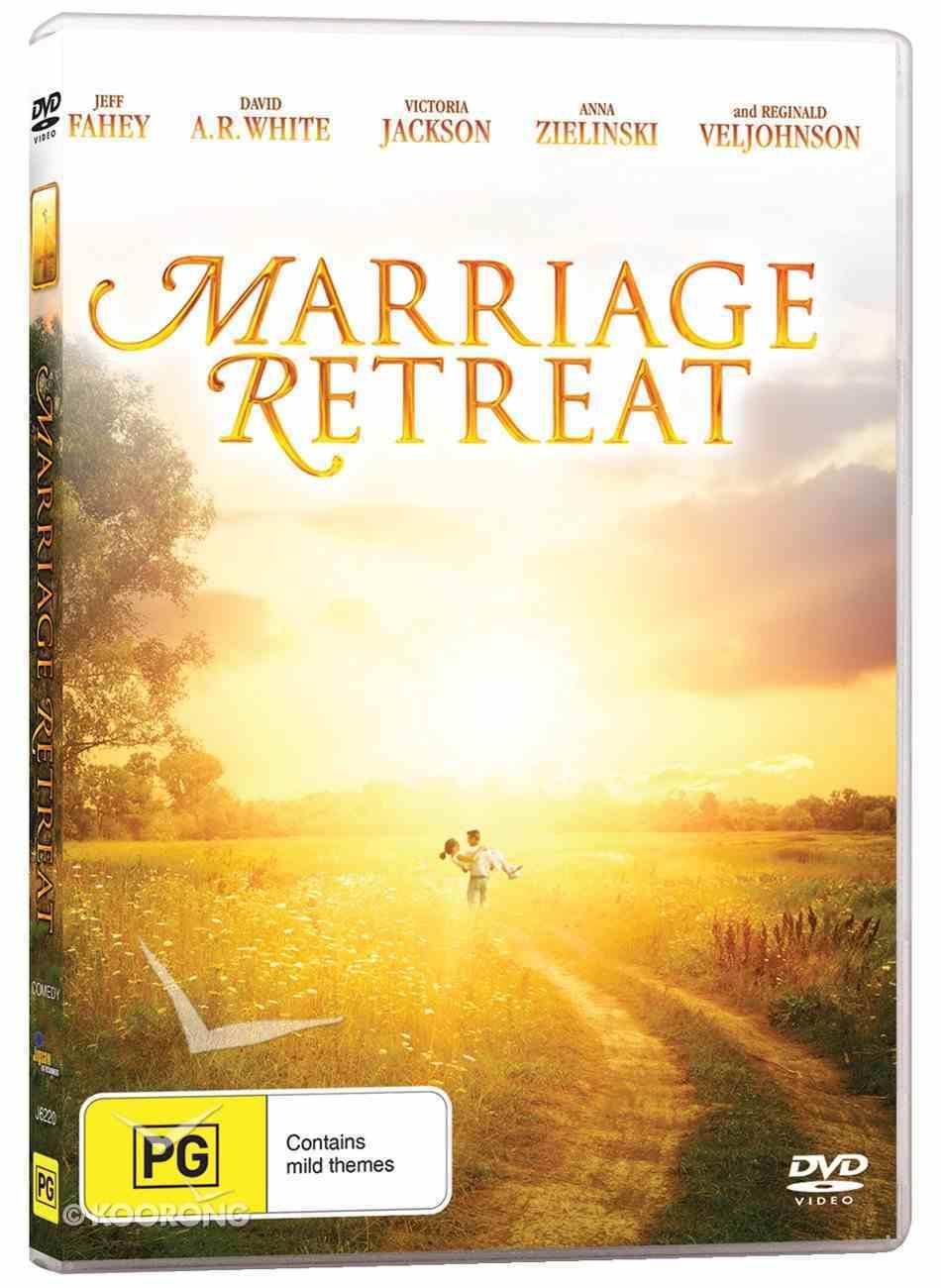 Marriage Retreat DVD