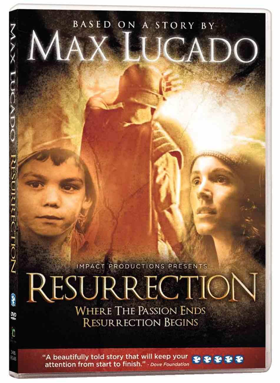 Resurrection DVD