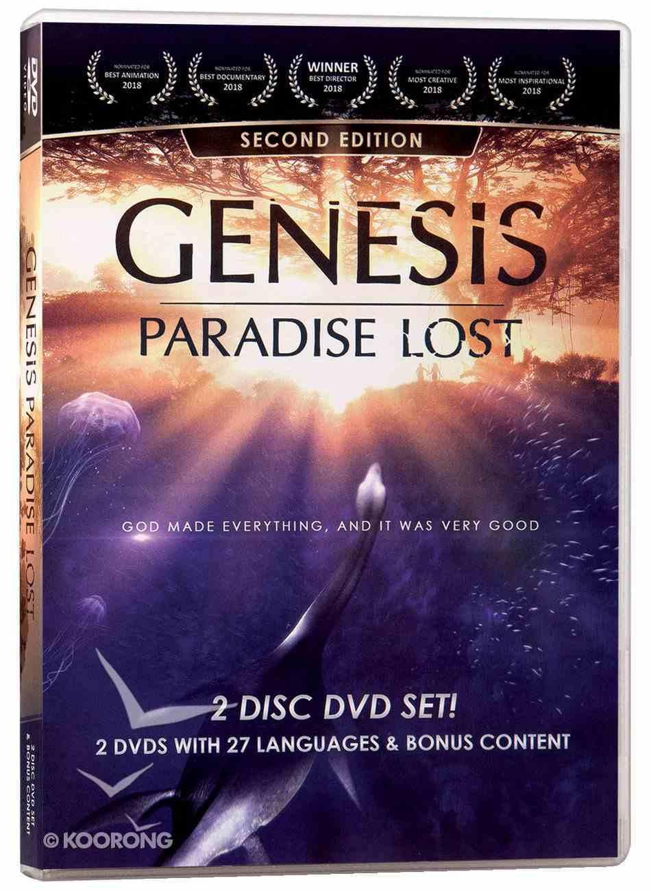 Genesis: Paradise Lost (2 Dvds) DVD