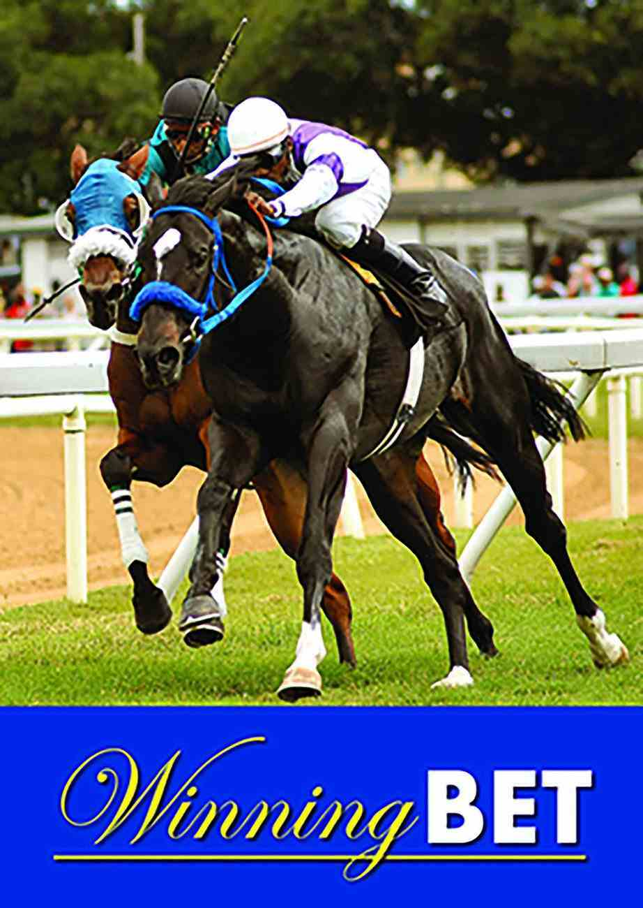 The Winning Bet (50 Pack) Booklet