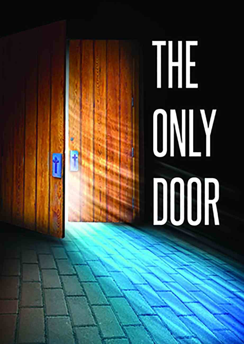 The Only Door (50 Pack) Booklet