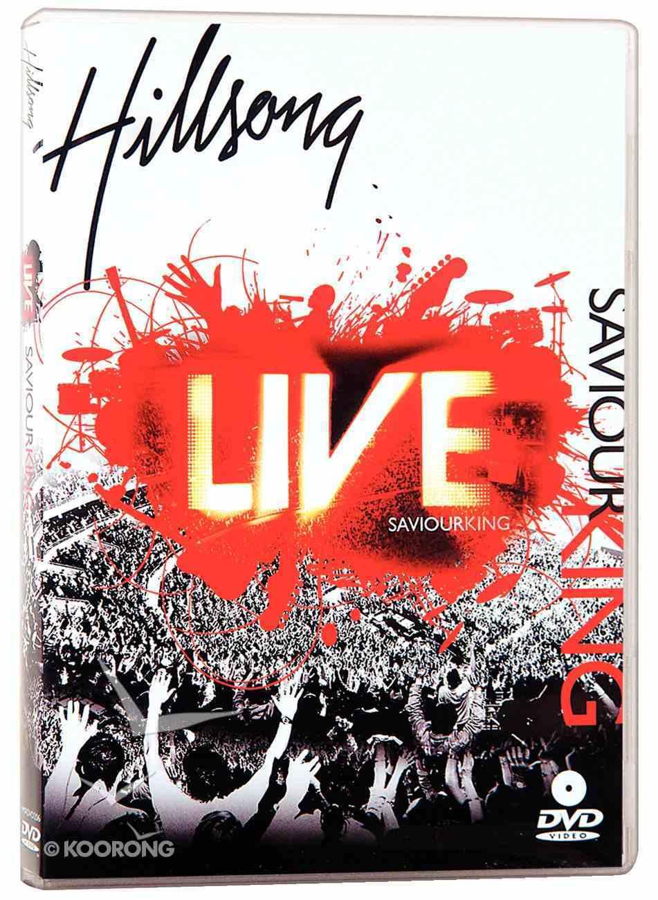 2007 Saviour King DVD