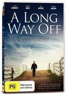 A Long Way Off DVD