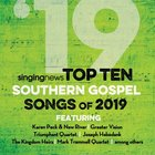 Singing News Top 10 Southern Gospel Songs Of 2019 image