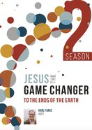 Jesus The Game Changer Season 2 Dvd image
