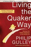 Living The Quaker Way image