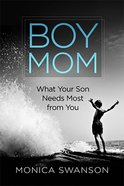 Boy Mom image