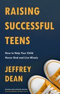 Raising Successful Teens image