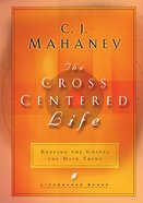 Cross Centered Life, The image