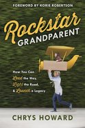 Rockstar Grandparent image
