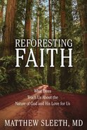 Reforesting Faith image