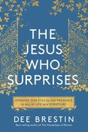 Jesus Who Surprises, The image