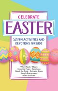 Celebrate Easter! 52 Fun Activities & Devotions For Kids image