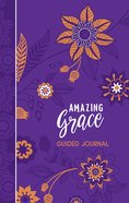 Amazing Grace Guided Journal image
