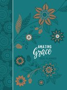 2020 16 Month Weekly Planner: Amazing Grace (Faux Ziparound) image