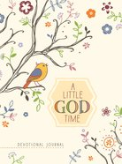 Little God Time, A (Rustic) image