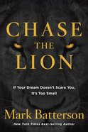 Chase The Lion image