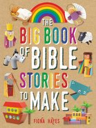 Big Book Of Bible Stories To Make, The image