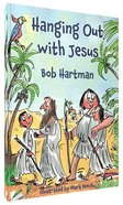 Hanging Out With Jesus image