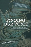 Finding Our Voice (Ebook) image