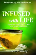 Infused With Life (Ebook) image