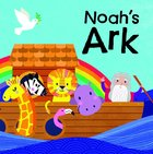 Magic Bible Bath Book: Noah's Ark image