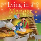 Lying In A Manger image