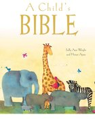 A Child's Bible (Gift Edition) image