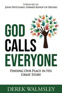 God Calls Everyone image