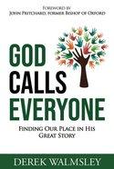 God Calls Everyone (Ebook) image