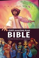 God's Amazing Plan Bible image