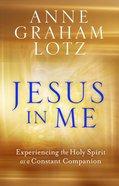 Jesus In Me image