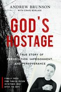 God's Hostage image