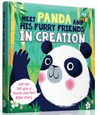 Meet Panda And His Furry Friends In Creation image