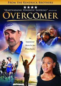 Product: Dvd Overcomer Image